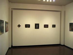 T-BOX(銀座) 「東京異情」 2003年11月17日~11月23日