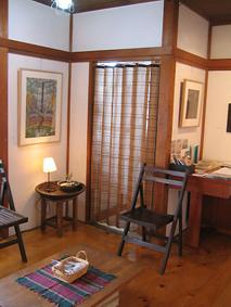 土日画廊「むらいゆうこ個展」 2006年4月6日〜23日